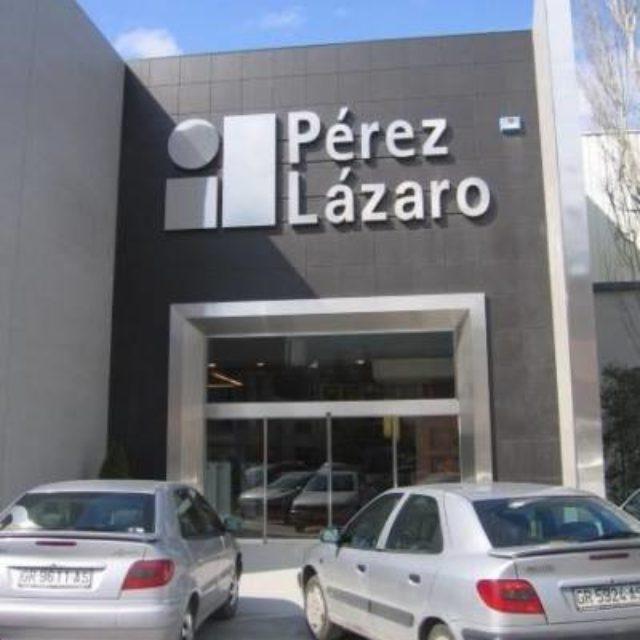 FERRETERIA PEREZ LAZARO