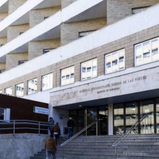 EDIFICIO DE GOBIERNO HOSPITAL GENERAL