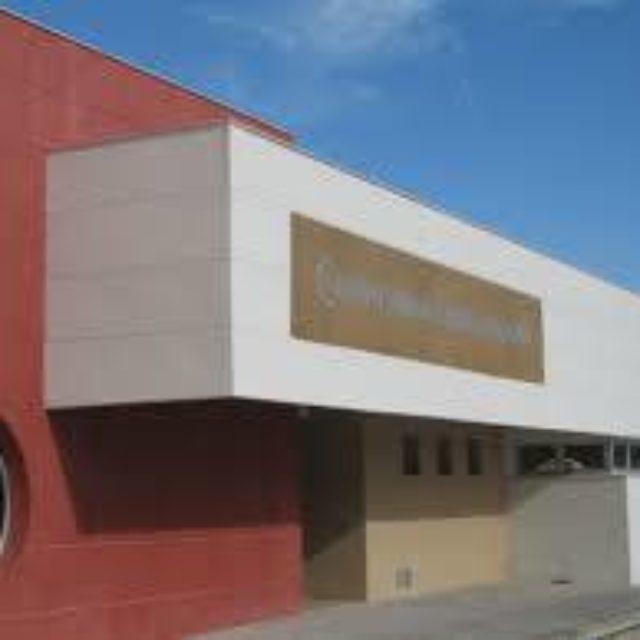 Teatro Municipal de Moraleda de Zafayona