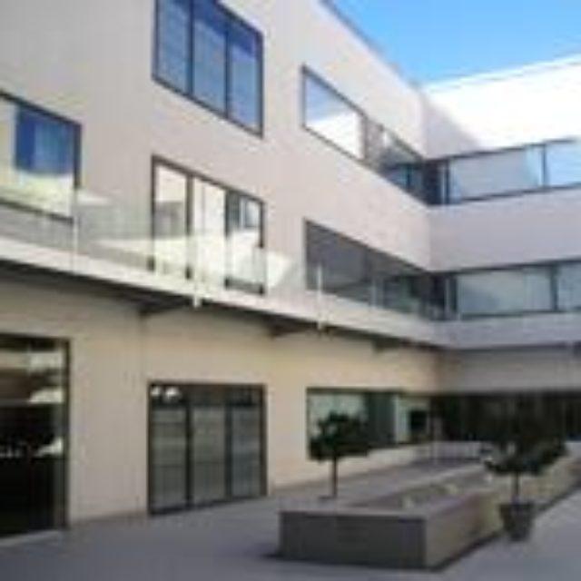 Centro de Empresas de Granada