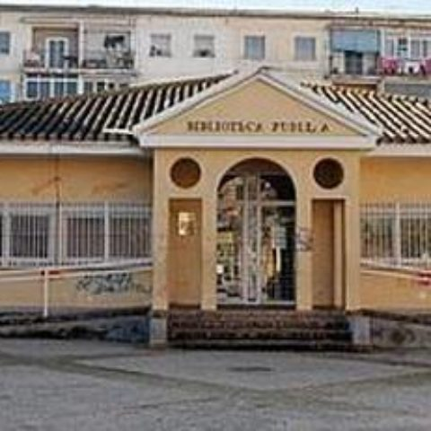 Biblioteca Las Palomas