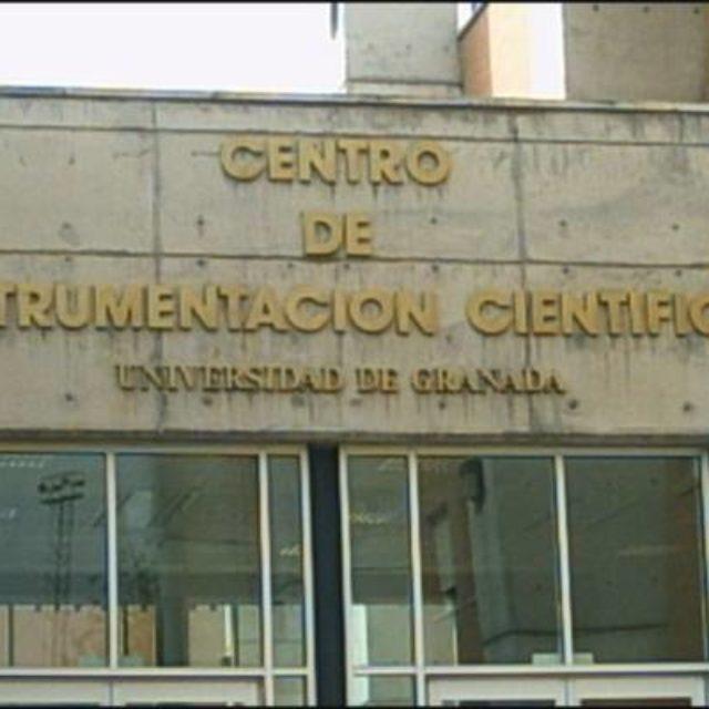 Centro de Instrumentación Científica de la URG
