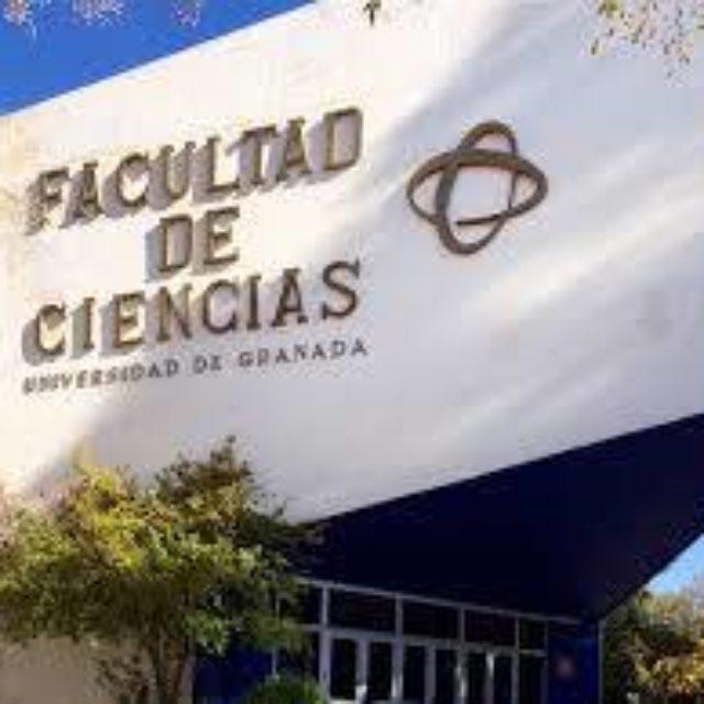 UGR FACULTAD DE CIENCIAS