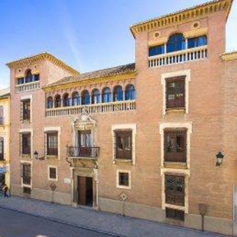 Conservatorio de Música María Eugenia