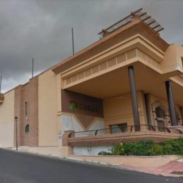 COMPLEJO HOTEL LOS CEREZOS