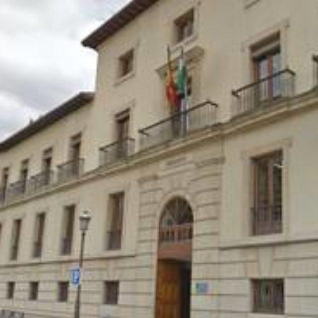 Juzgados Plaza Nueva