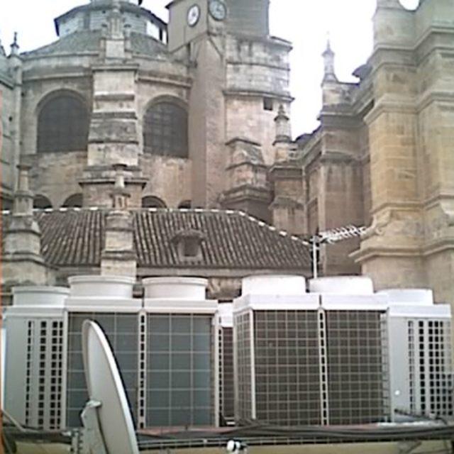 Edificio Plaza Villamena