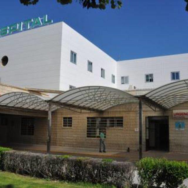 HOSPITAL DE BAZA NEONATOLOGÍA, GINECOLOGÍA Y OBSTETRICIA