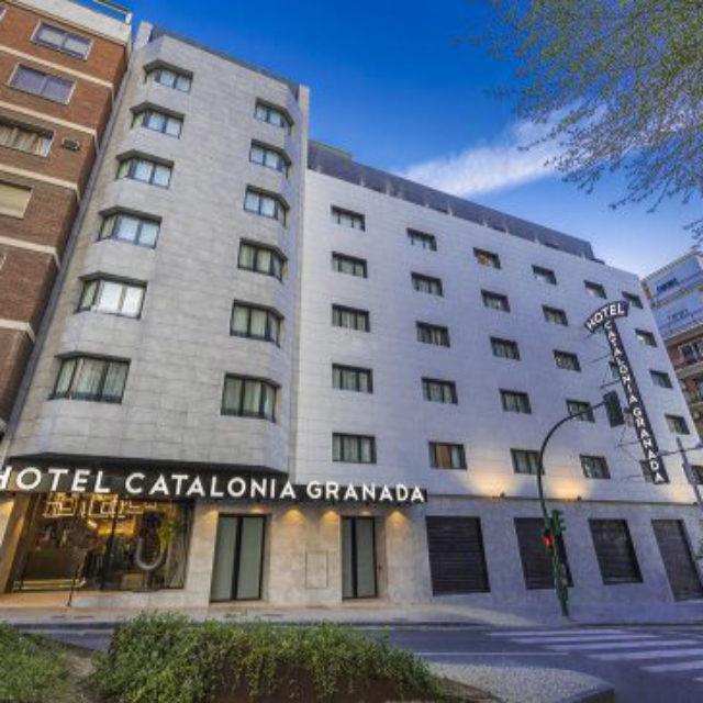 Hotel en AV. Madrid