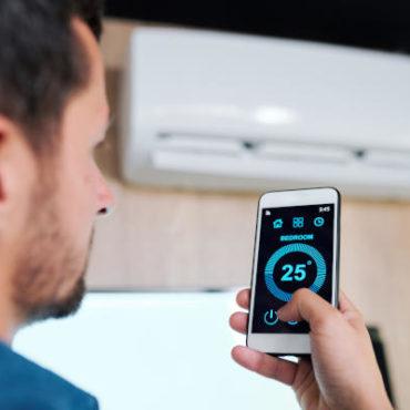 El aire acondicionado ayuda a mejorar la calidad del aire interior y contribuye a frenar la propagación del coronavirus
