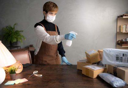 Contaminación en ambientes interiores: ¿Qué causa la contaminación del aire interior?