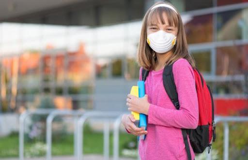 Colegios y coronavirus: La importancia de la ventilación y la calidad del aire interior